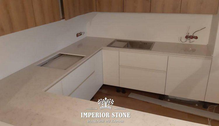 Столешница в кухню - фото