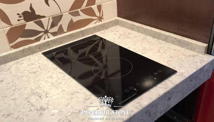 TechniStone Perlato Luna Noble Collection - фото