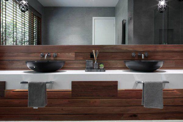 Столешница из камня для ванной