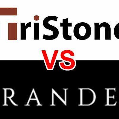 Соответствие цветов TriStone и Grandex