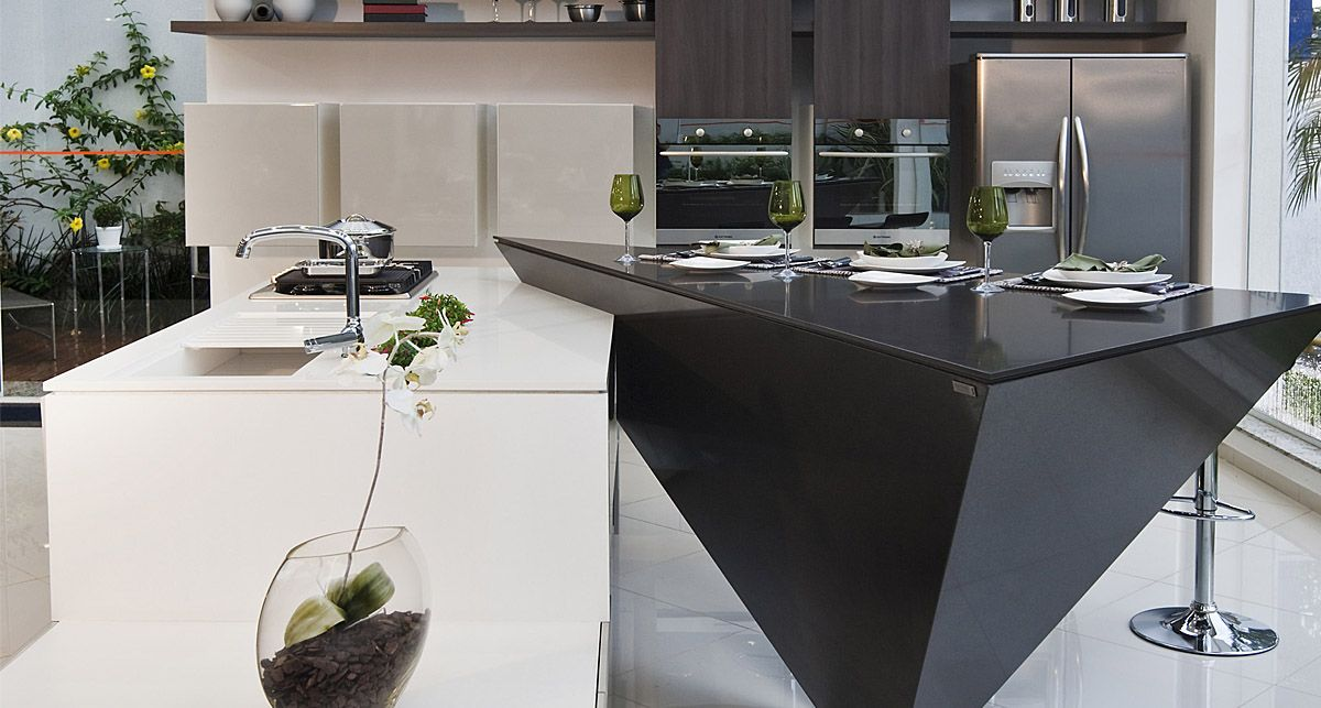 Silestone Blanco Zeus Extreme Mythology