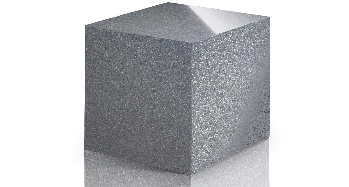 Silestone Steel Platinum