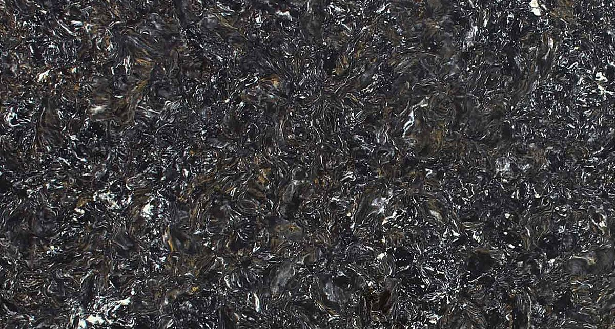 Vicostone Cosmick Black BQ9427