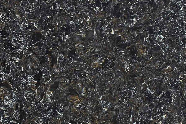 Vicostone Cosmick Black BQ9427 Vicostone Vicostone