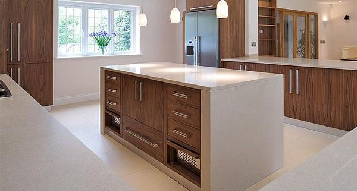 Silestone Blanco City Basic