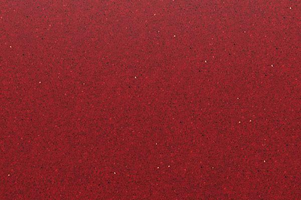 Silestone Red Eros Rojo Silestone Silestone