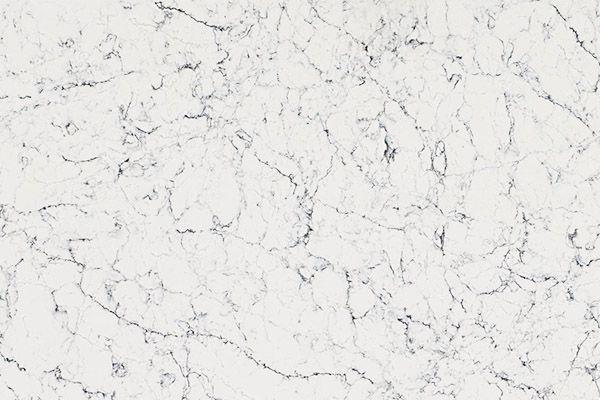 Caesarstone 5143 White Attica Caesarstone Caesarstone