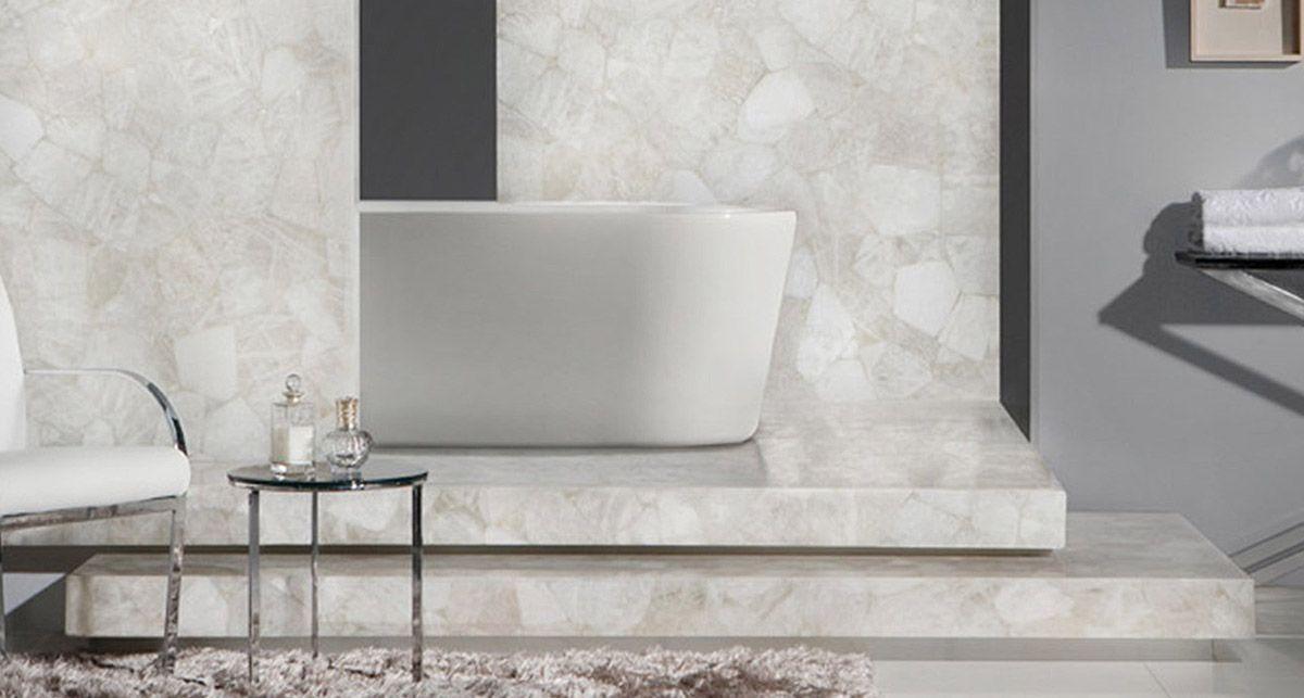Caesarstone 8141 White Quartz