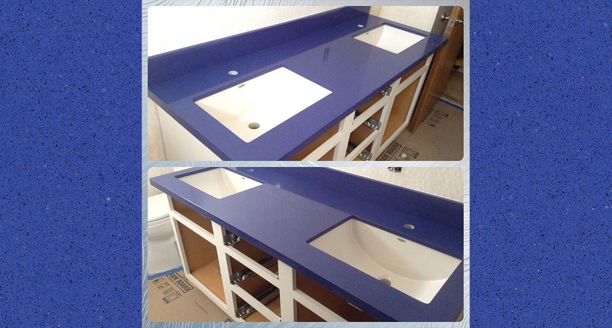 Cambria Bala Blue