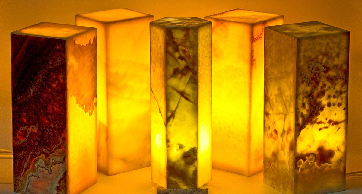 Оникс Амбра Лайт Ambra Light