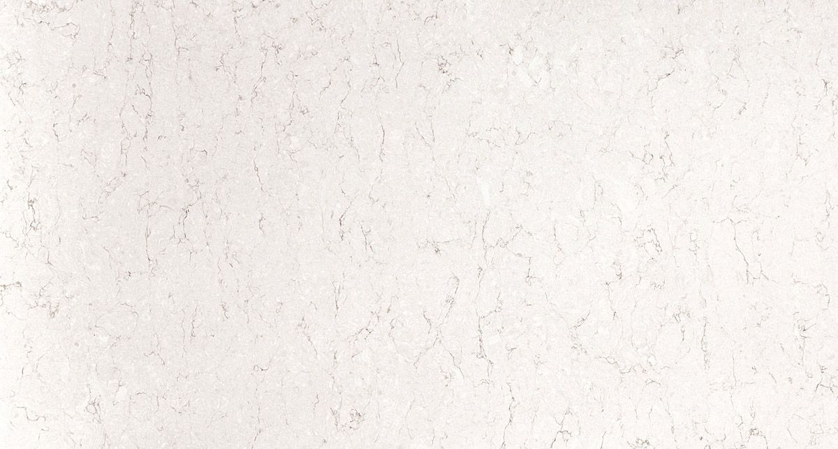 Silestone Snowy Ibiza Custom