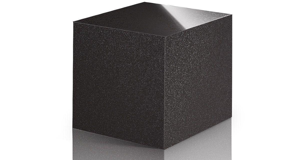 Silestone Carbono Platinum