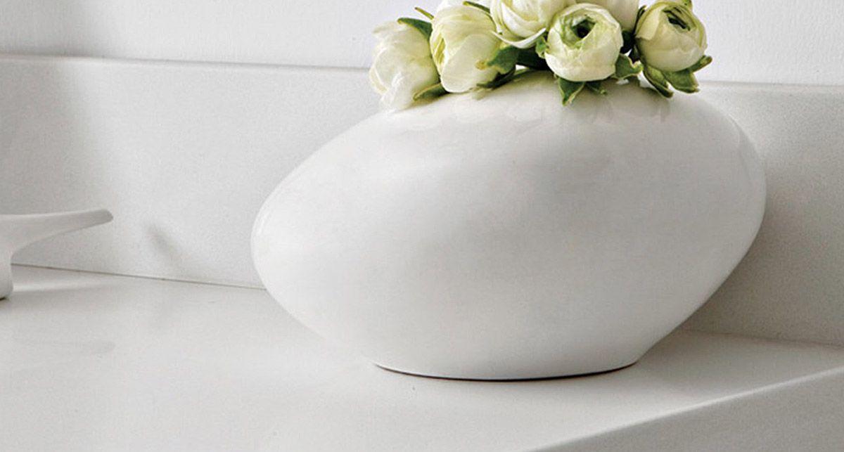 Caesarstone 1141 Pure White