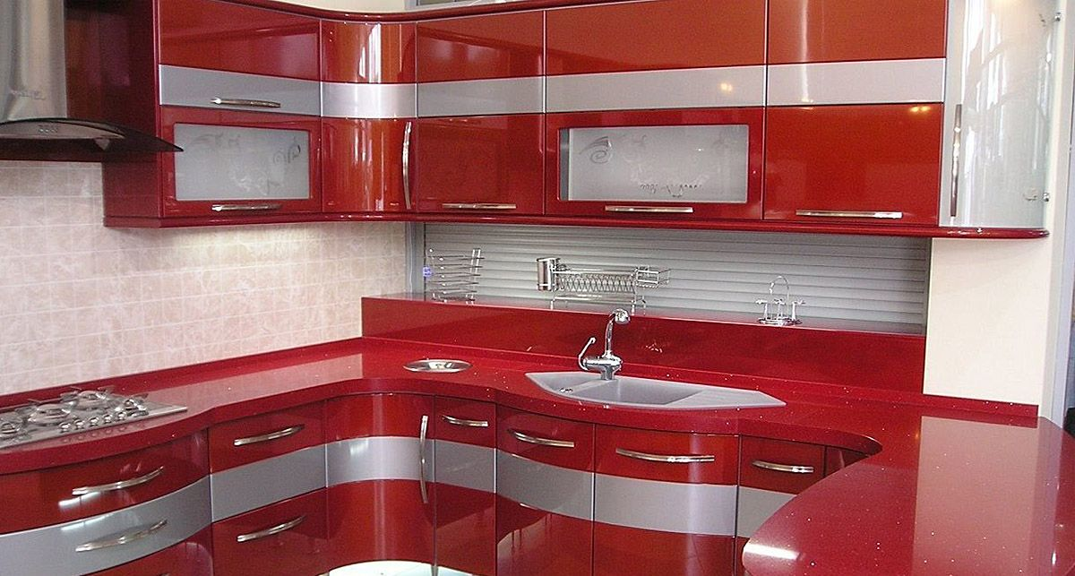 Plazastone 8310 Stella Rossa