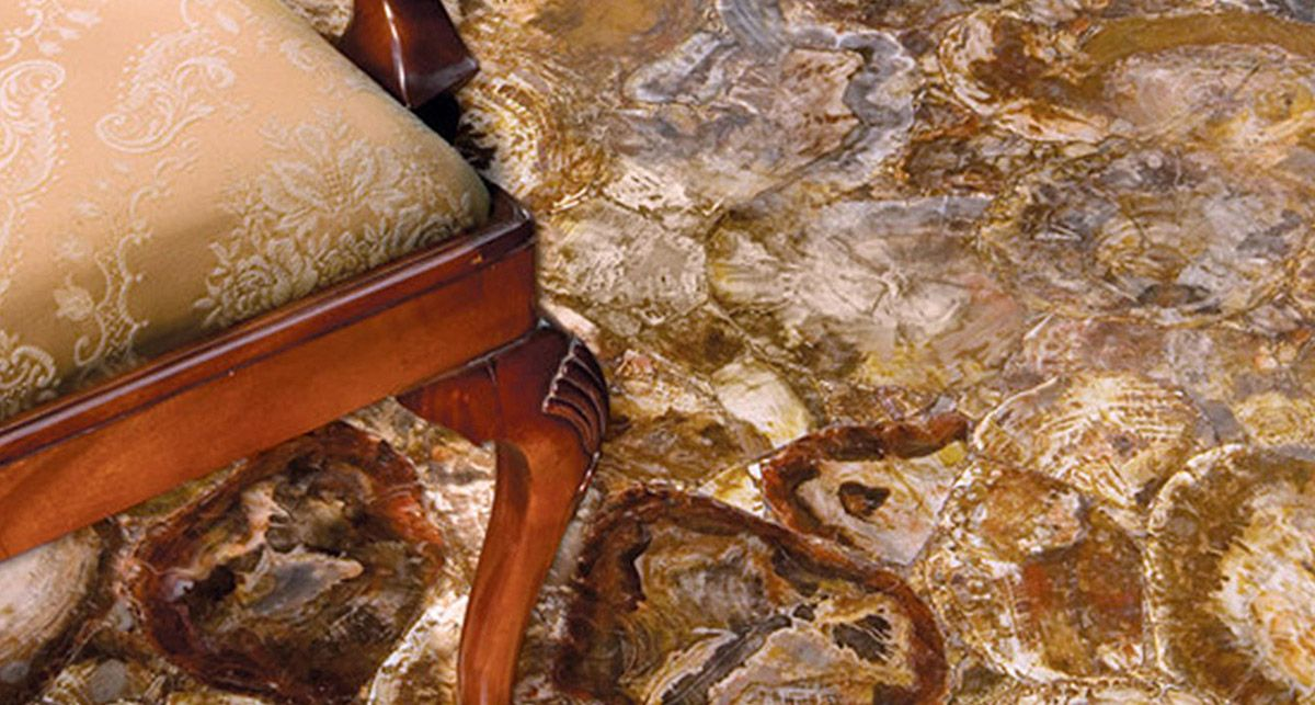 Caesarstone 8330 Petrified Wood