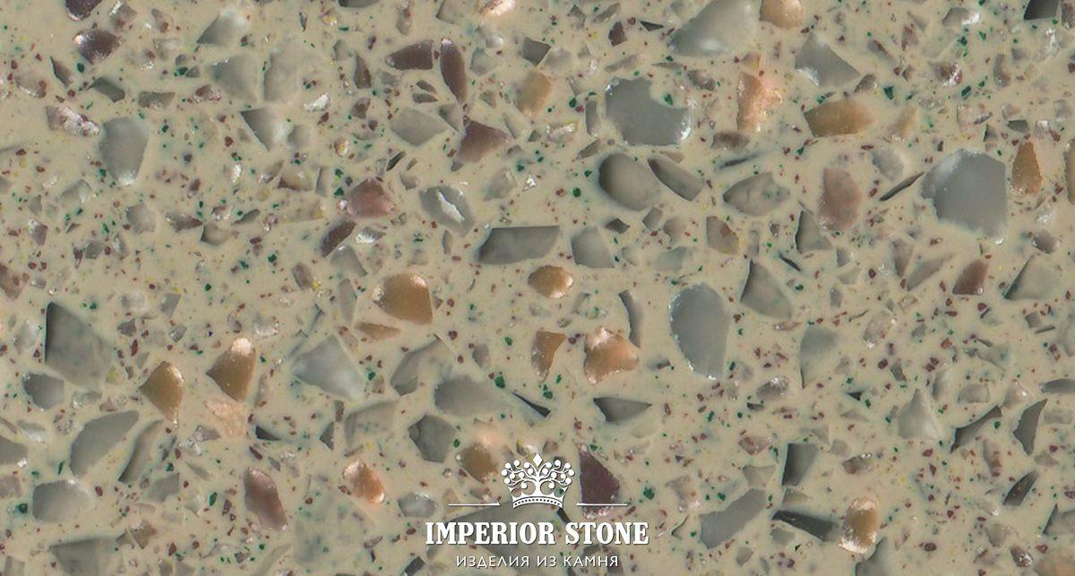 Bienstone Crystal LJ 01
