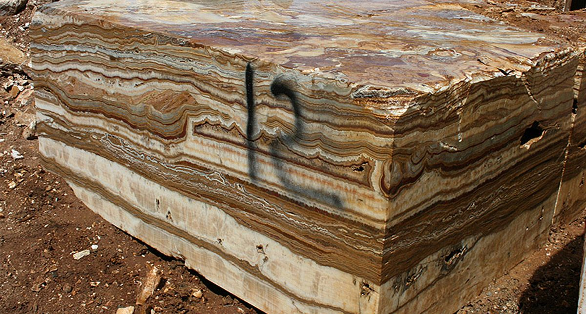 Оникс Каньон Canyon Onyx