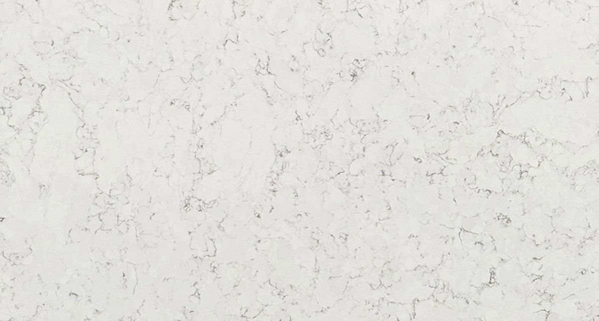 Silestone Orion White