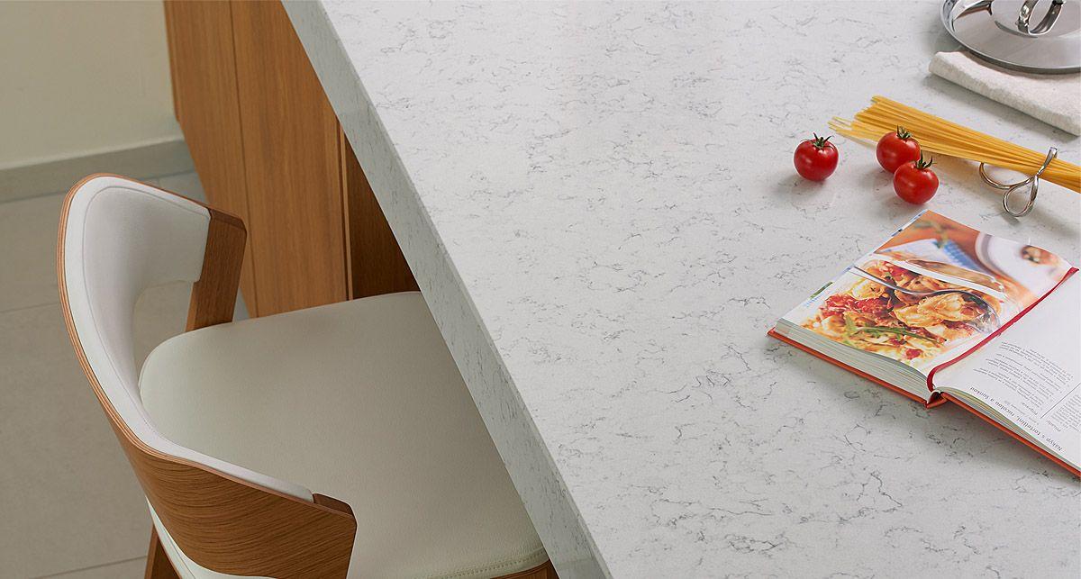 TechniStone Carrara Noble Collection