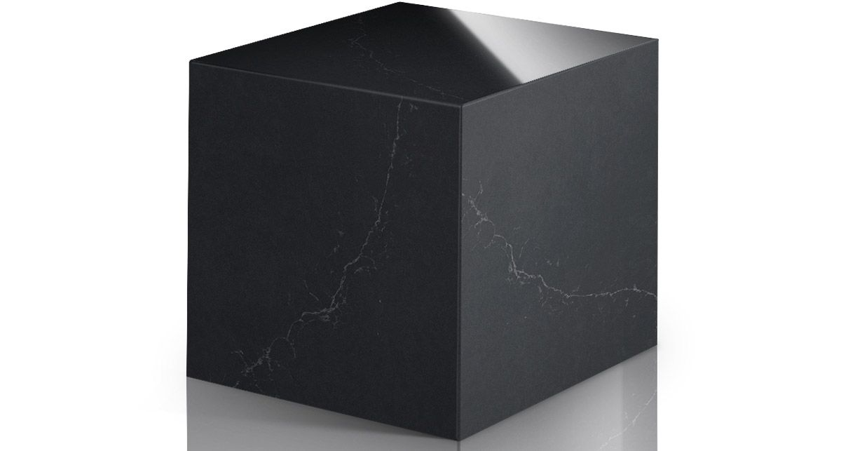 Silestlone Charcoal Soapstone Eternal