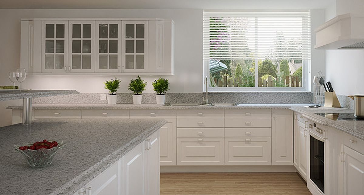 Caesarstone 6270 Atlantic Salt
