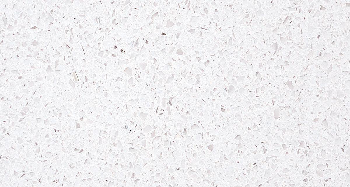 TechniStone Starlight White