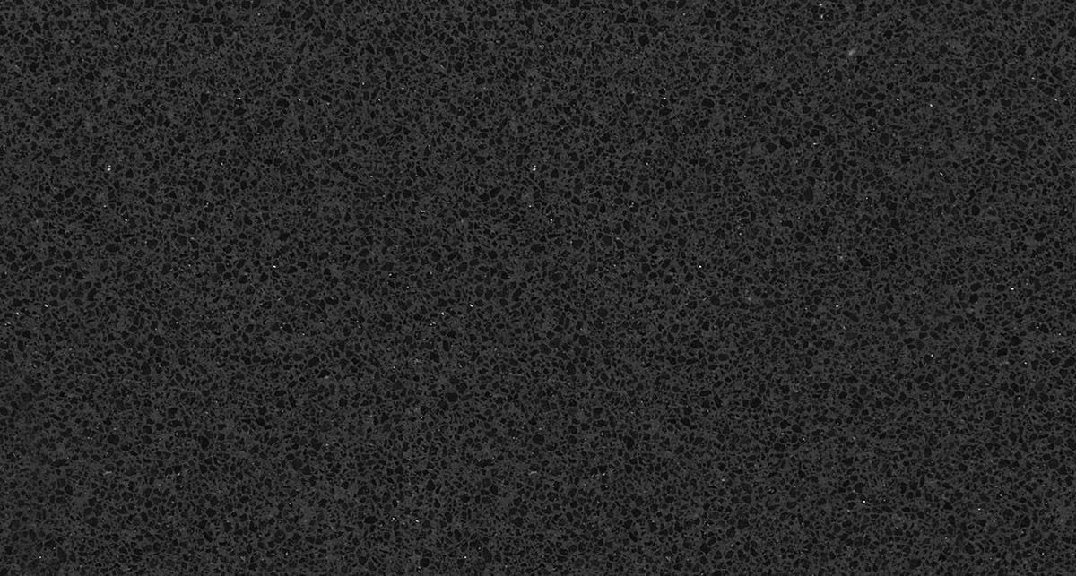Caesarstone 3100 Jet Black