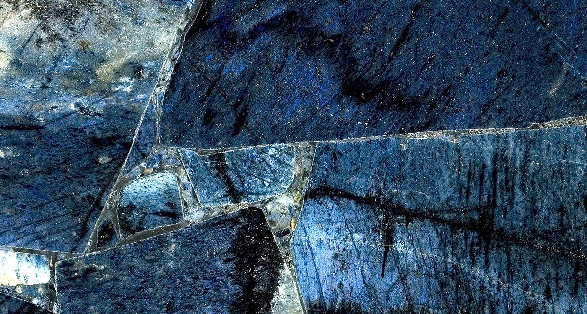 Caesarstone 8540 Dumortierite