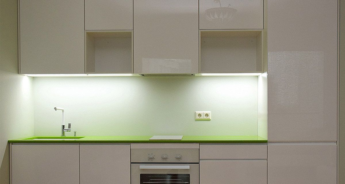 TechniStone Fresh Green