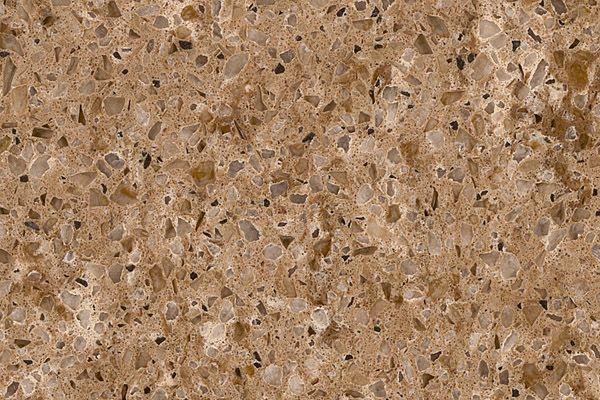Caesarstone 6350 Chocolate Truffle Caesarstone Caesarstone