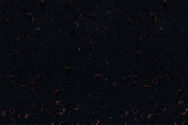 Staron QB299 Mosaic Black Bean Samsung Staron Samsung Staron