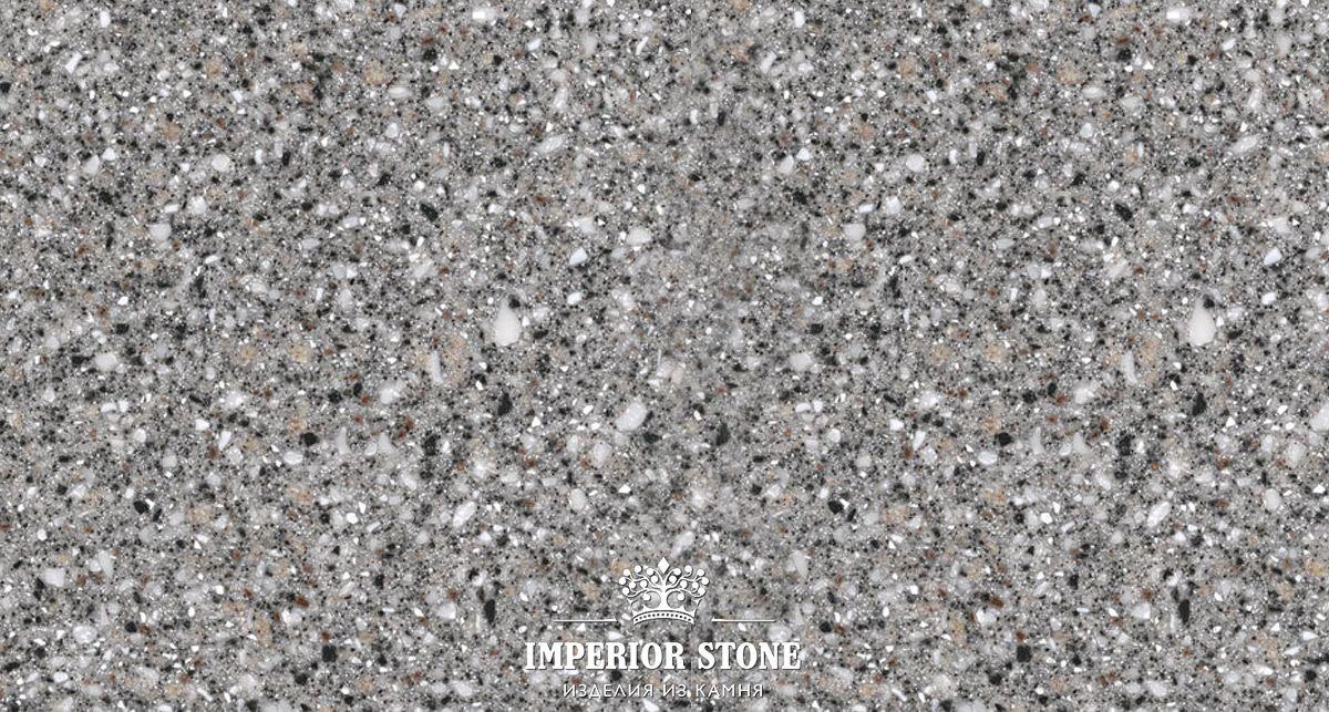 DuPont Corian Magna Platinum искусственный камень