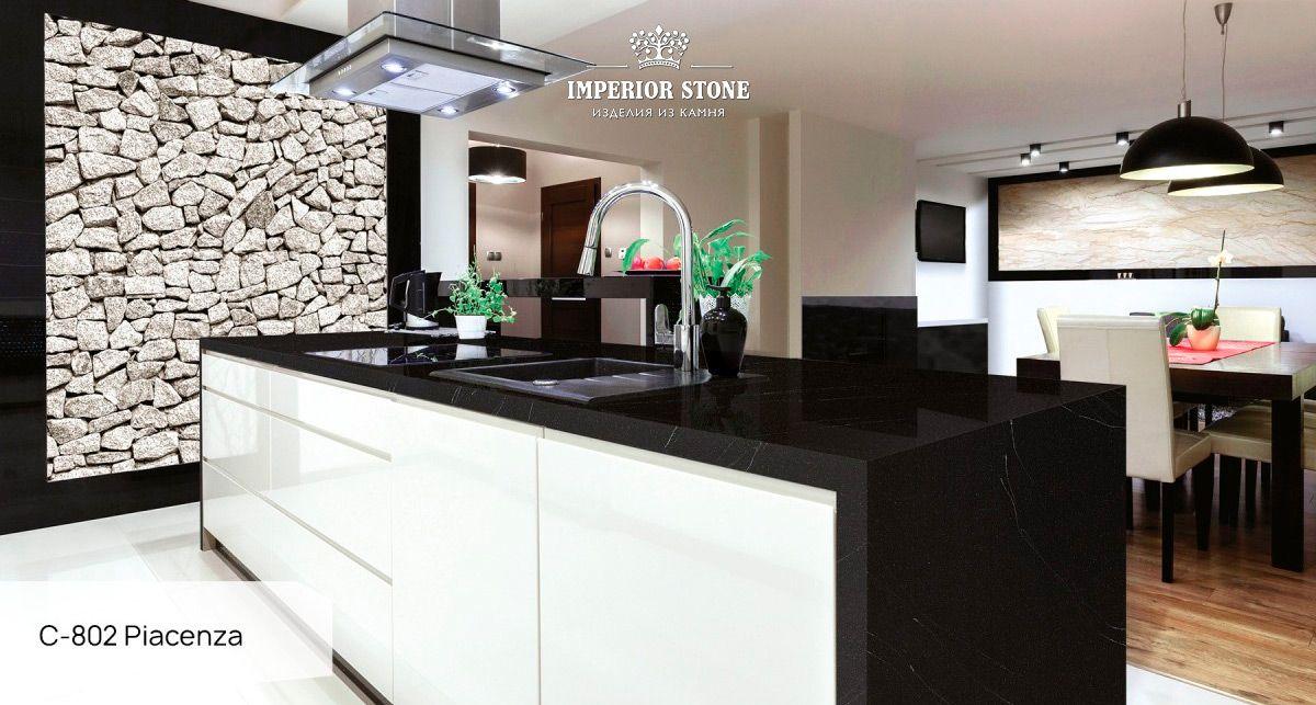 Кухонный остров Grandex C-802 Piacenza Creavice