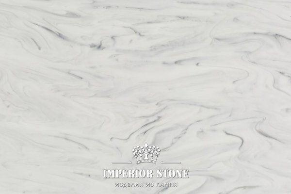 Grandex M-720 Carrara Lunar Marble Ocean Grandex Grandex