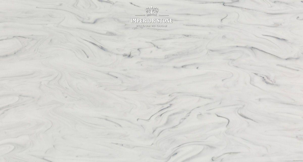 Акрил Grandex M-720 Carrara Lunar Marble Ocean
