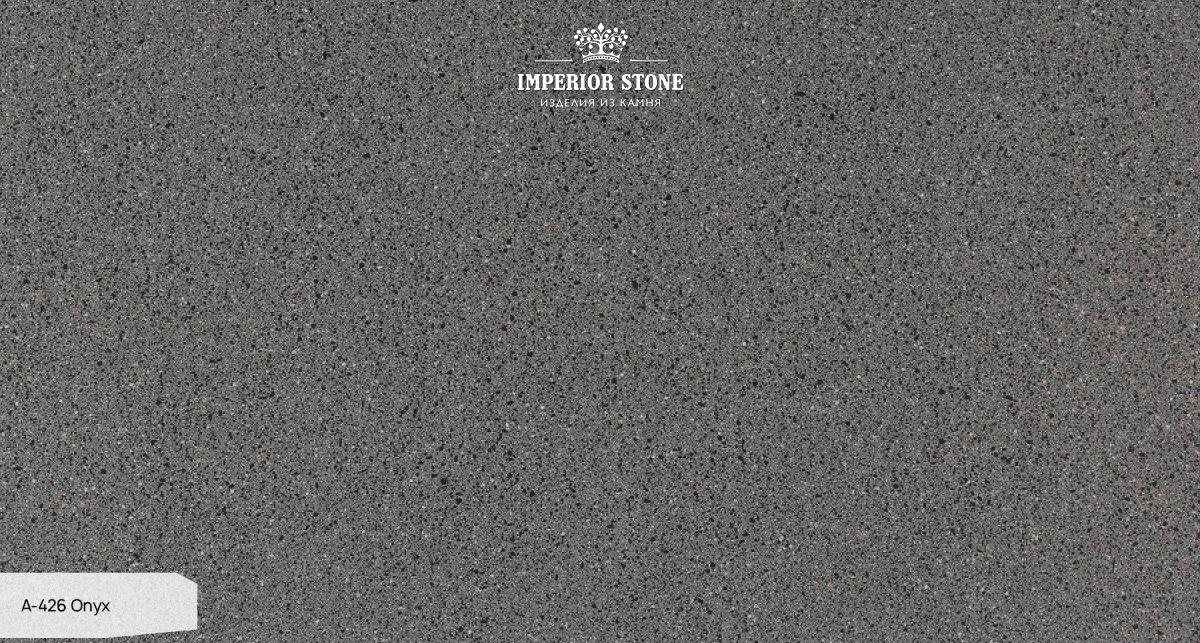 Акриловый камень Grandex A-426 Onyx gravel Adventure