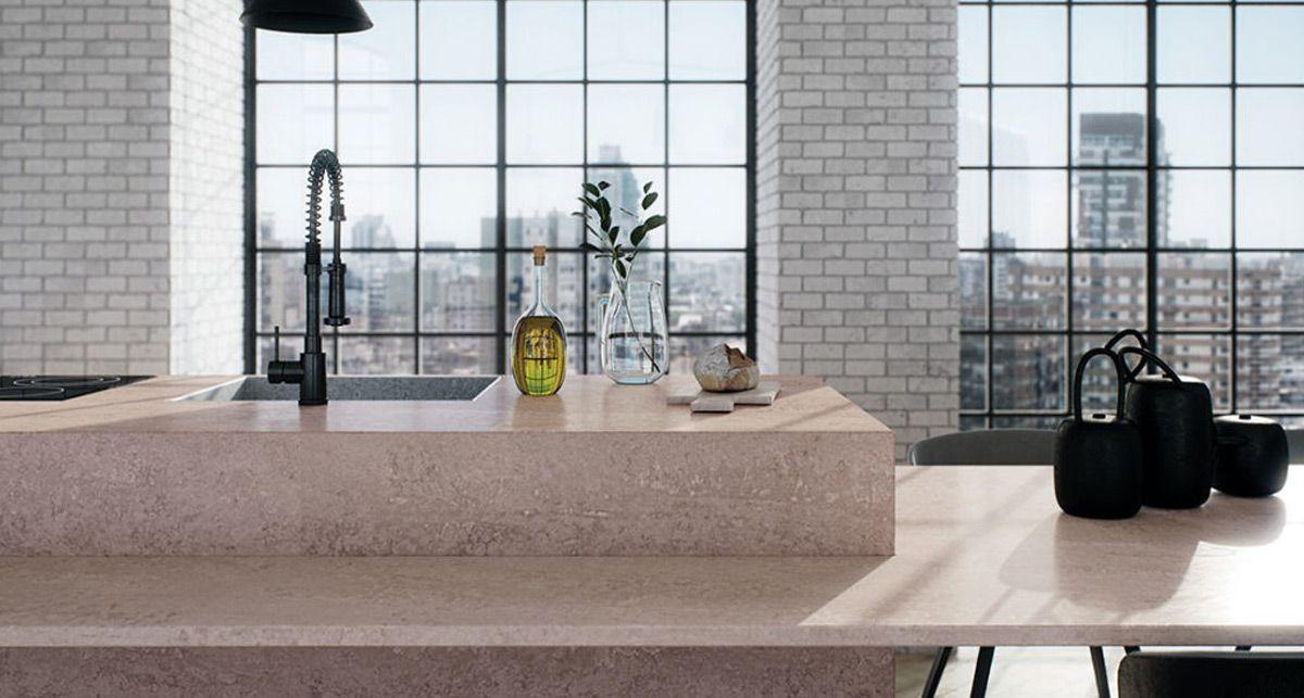 Caesarstone 4023 Topus Concrete столешница