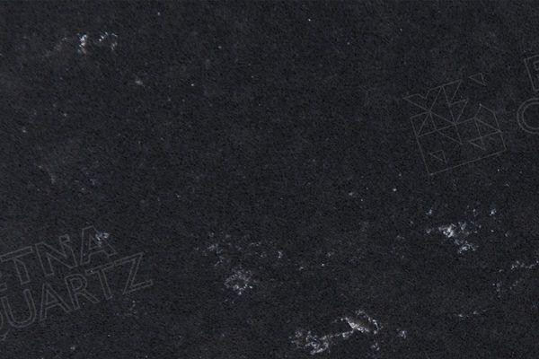 Etna Quartz Black Perlino EQPM 028 Etna Quartz Etna Quartz
