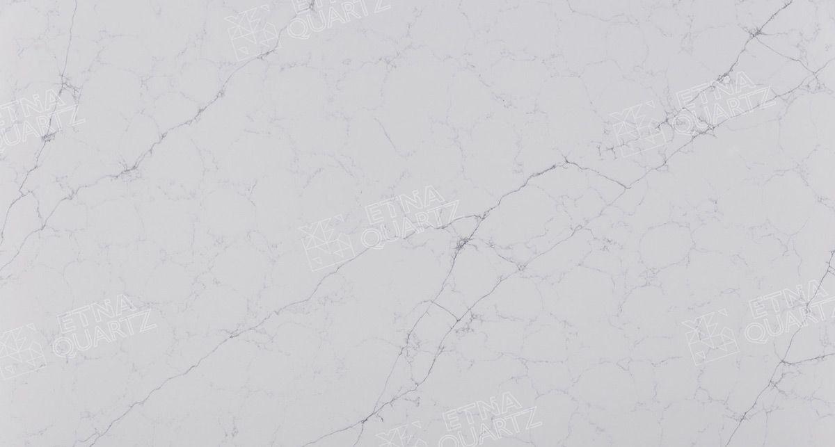 Искусственный камень Etna Quartz Perlino Bianco EQHM 001