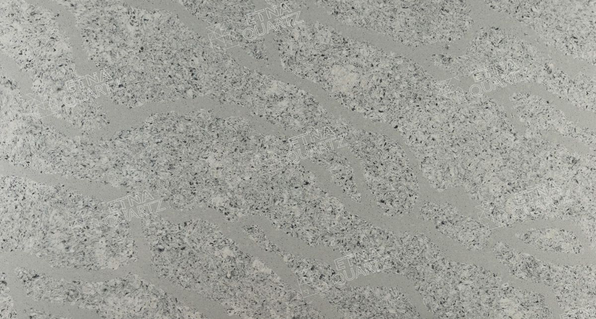 Кварц Etna Quartz Bianco Antico EQPG 022