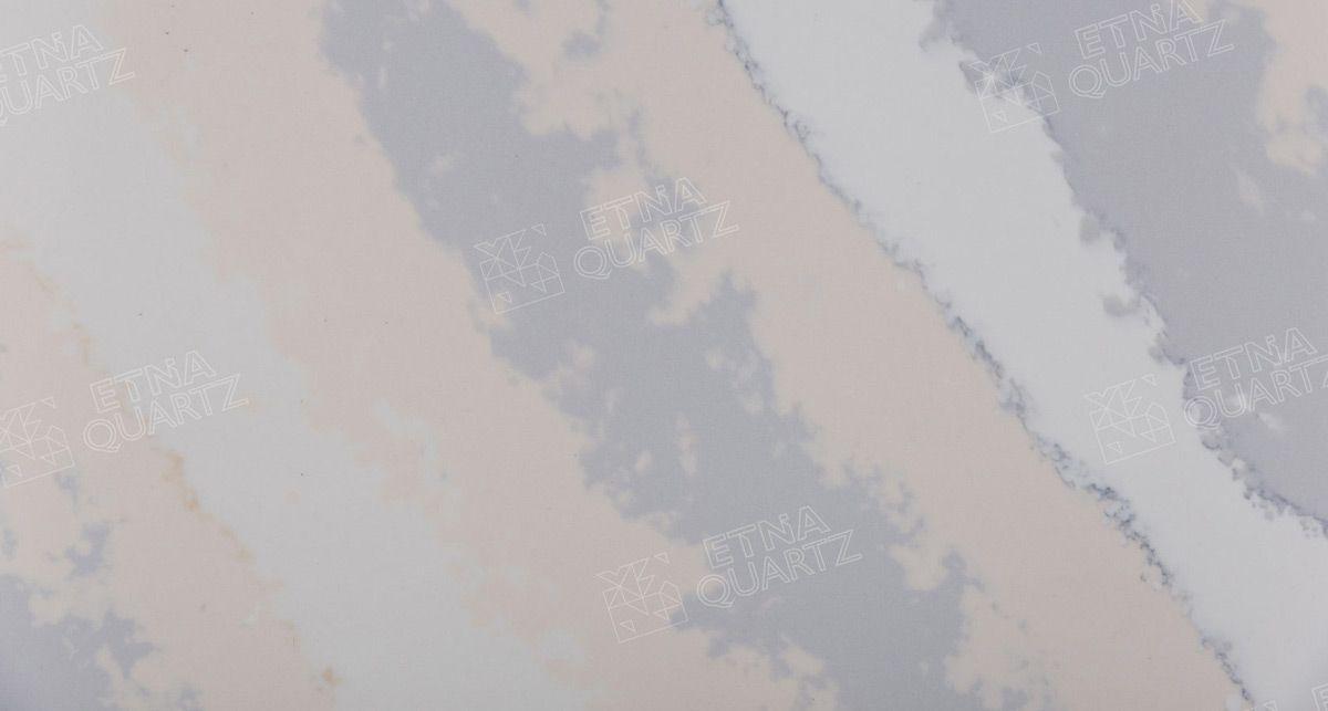 Искусственный камень Etna Quartz Palissandro Blue Ocean EQPM 024