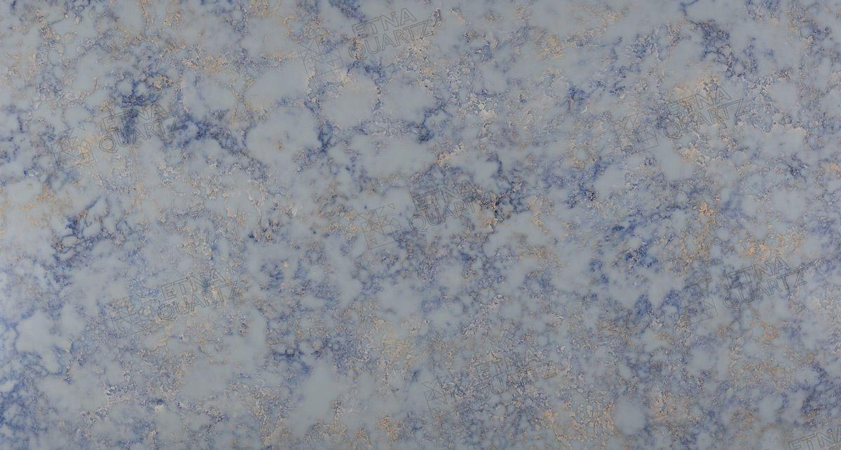 Кварц Etna Quartz Azul Imperiale EQPM 025