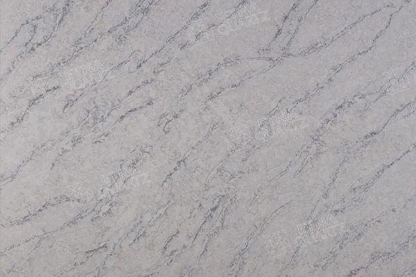 Etna Quartz Delicato White EQTM 010 Etna Quartz Etna Quartz