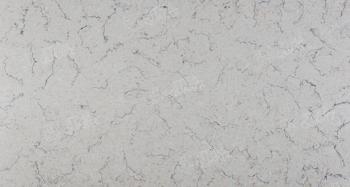 Кварц Etna Quartz Bianco Romano EQTG 011