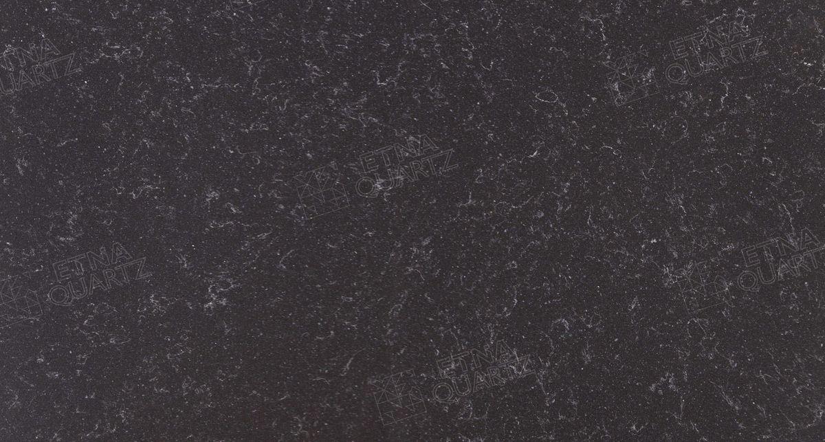 Фактура кварцевого агломерата Etna Quartz Irina Blue EQTG 014