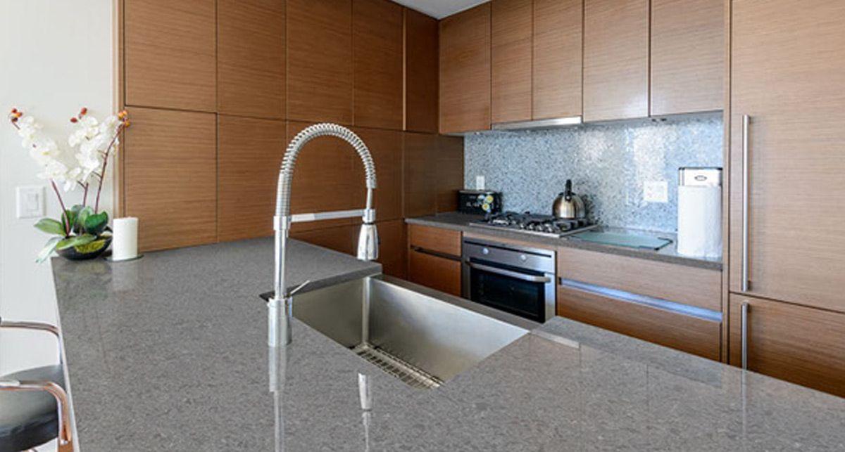 Samsung Radianz CO811 Contrail столешница на кухню