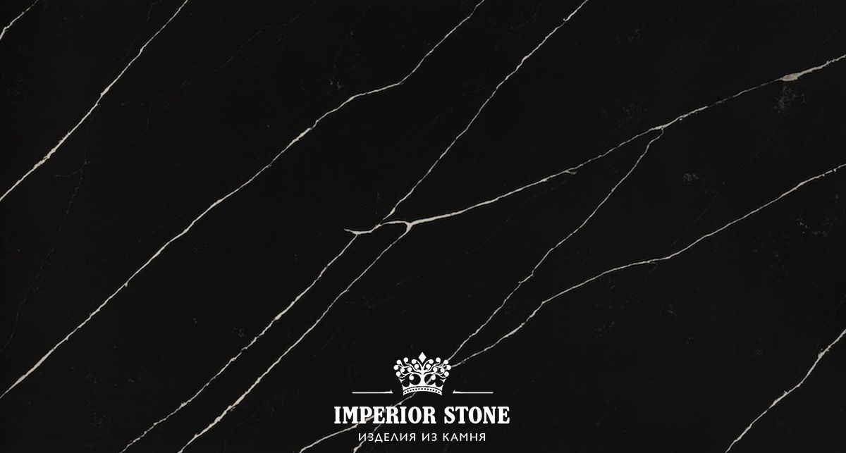 Искусственный камень TechniStone Poetic Black