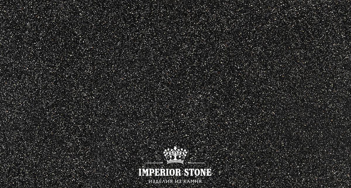 Искусственный камень TechniStone Taurus Terazzo Black